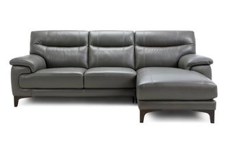 Right Hand Facing Chaise End Sofa Premium