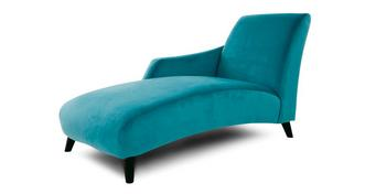 Danube Left Hand Facing Chaise Longue