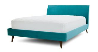 Danube Small Double Bedframe