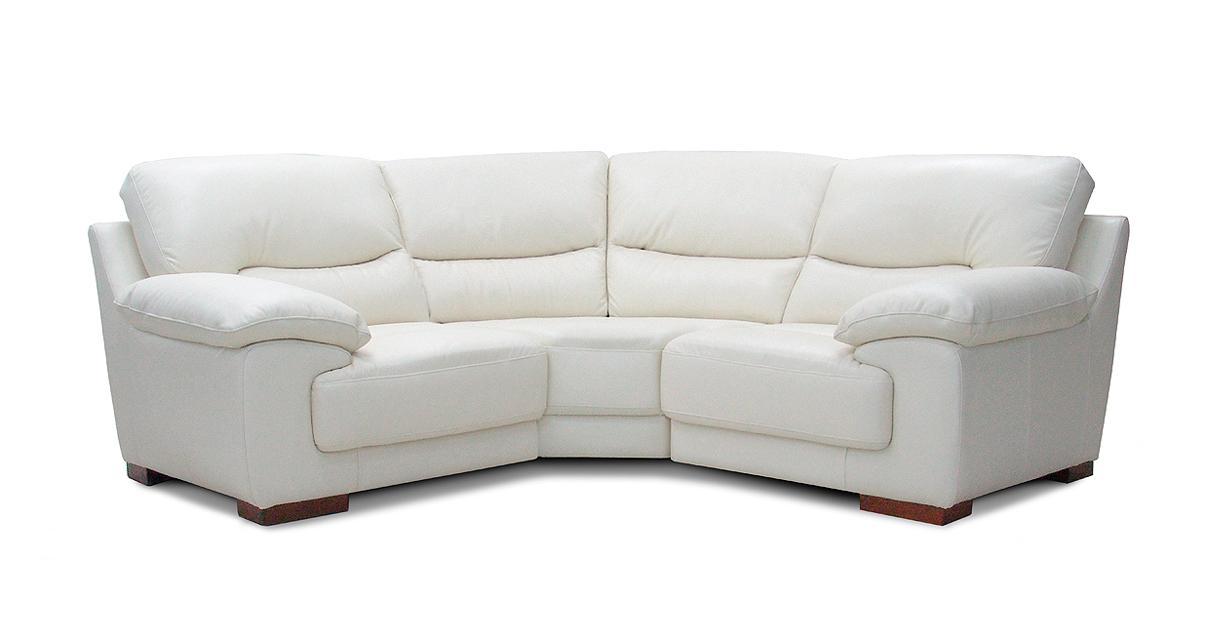 Dazzle: Small Corner Sofa