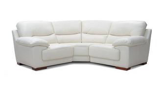 Dazzle Small Corner Sofa