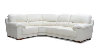 Dazzle Right Hand Facing Corner Sofa