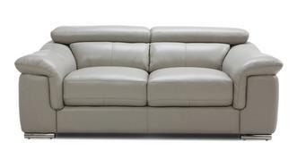 Delta 2 Seater Sofa