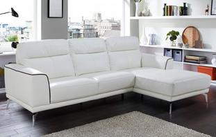 Quality Leather Sofas In A Range Of Styles Dfs Ireland