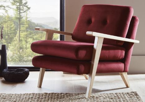 DFS - The Scandi Chair