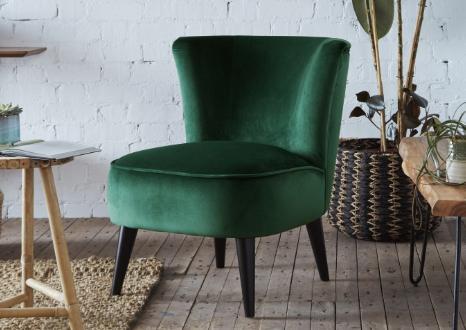 DFS - The Slipper Chair