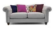 Shop Cream Sofas