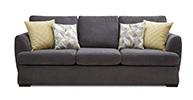 Shop Black & Grey Sofas