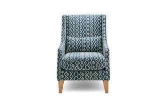 Aztec Accent Chair