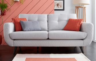 Diaz Large Sofa Zuri