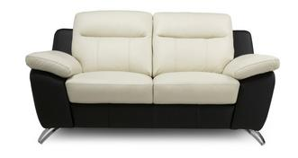 Dice 2 Seater Sofa