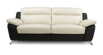 Dice 3 Seater Sofa