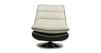 Dice Swivel Chair
