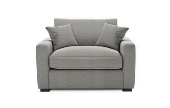 Smart Weave Snuggler Sofa Bed Dillon Smart Weave