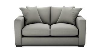 Dillon Soft Plain Extra Small Sofa