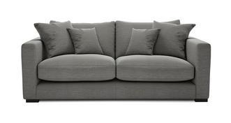 Dillon Smart Weave Medium Sofa