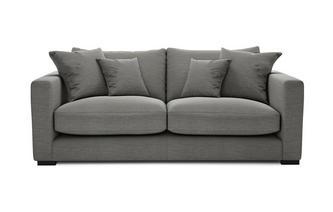 Smart Weave Medium Sofa Dillon Smart Weave
