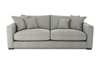 Smart Weave Large Sofa Dillon Smart Weave