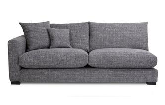 Left Hand Facing Large Sofa Unit Dillon