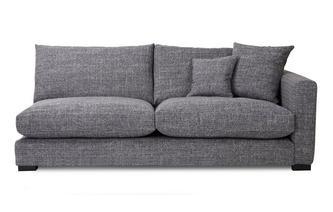 Right Hand Facing Large Sofa Unit Dillon