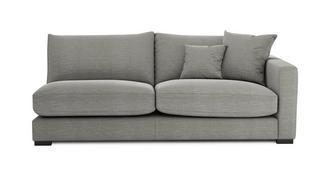 Dillon Smart Weave Right Hand Facing Large Sofa Unit