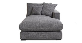 Dillon Right Hand Facing Chaise Lounger Unit
