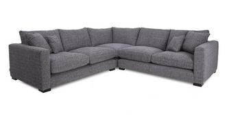 Dillon Small Corner Sofa