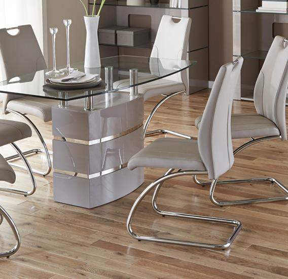 Exclusive Brand Dining Furniture