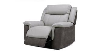 Dinsdale Manual Recliner Chair