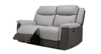 Dinsdale 2 Seater Manual Recliner