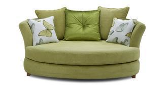 Dion Cuddler Sofa