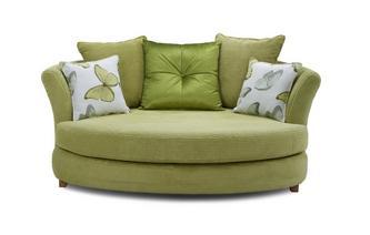 Cuddler Sofa Dion