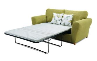 Dion Formal Back 2 Seater Sofa Bed Dion