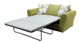 Dion Pillow Back 2 Seater Sofa Bed