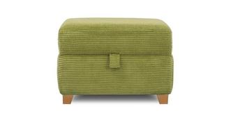 Dion Storage Footstool