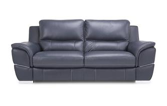 3 Seater Sofa New Club Contrast