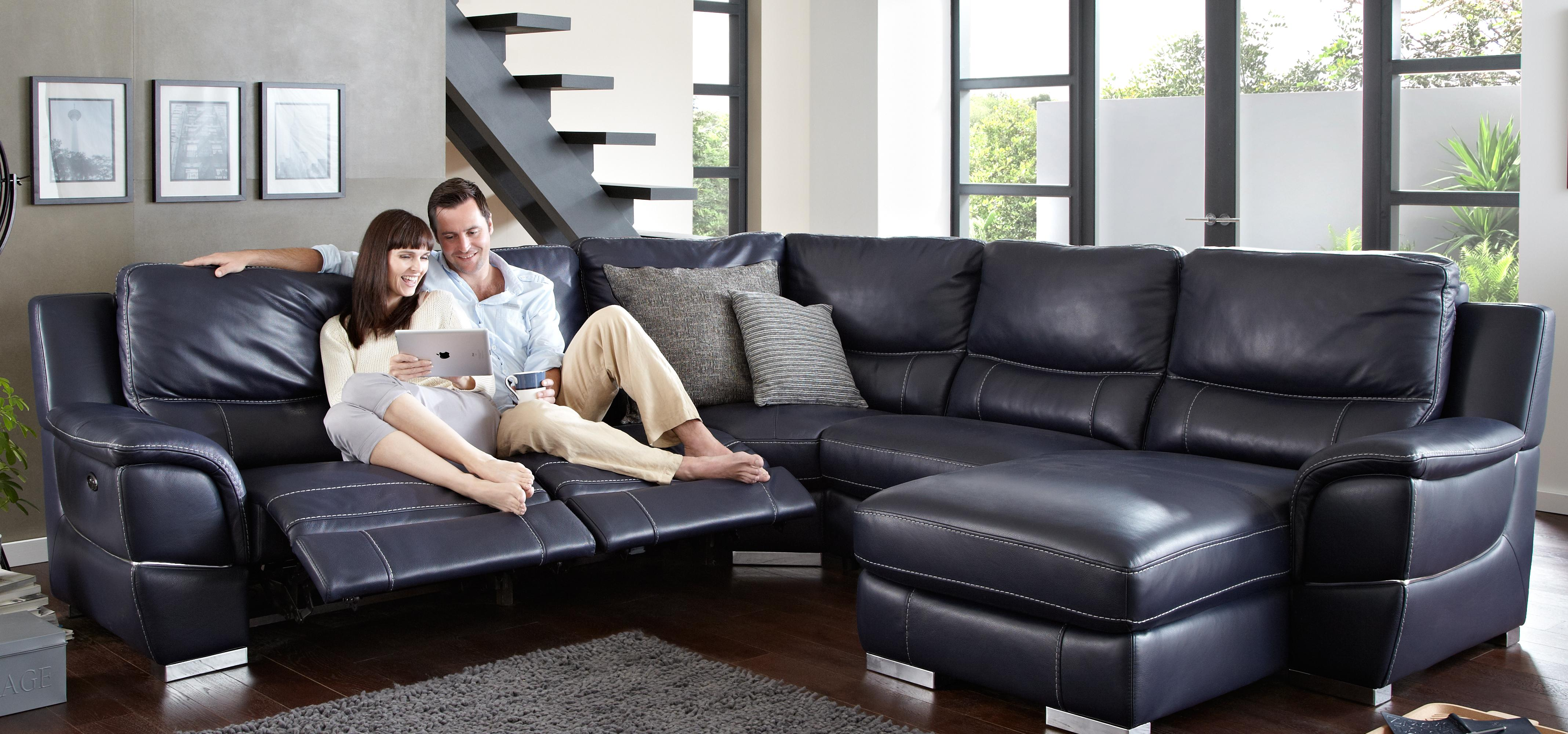 DFS Director range modular sofa