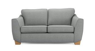 Dominique 2 Seater Sofa