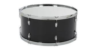 Drum Coffee Table