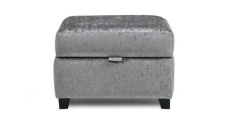 Dynasty Storage Footstool
