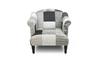 Patch Armchair Earle Patch