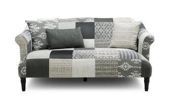 Patch 2 Seater Sofa