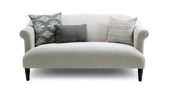Earle Plain 2 Seater Sofa