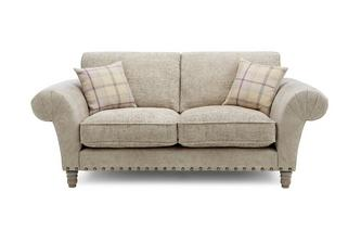 Formal Back 2 Seater Sofa