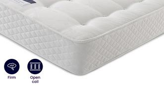 Eco 4ft 6 Double Ortho Mattress