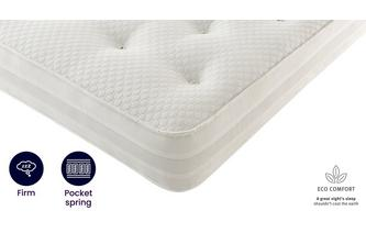 5ft King Pocket 1000 Mattress Silentnight Mattress