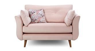 Ella Cuddler Sofa