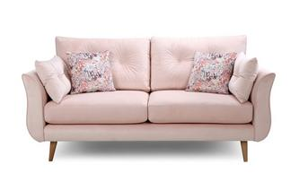 3 Seater Sofa Ella