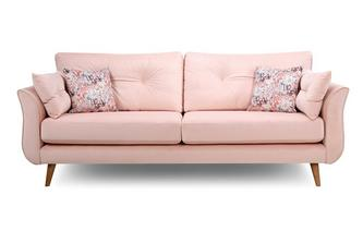 4 Seater Sofa Ella