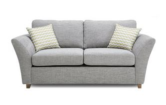 Ellaria Formal Back Large 2 Seater Sofa Bed Ellaria